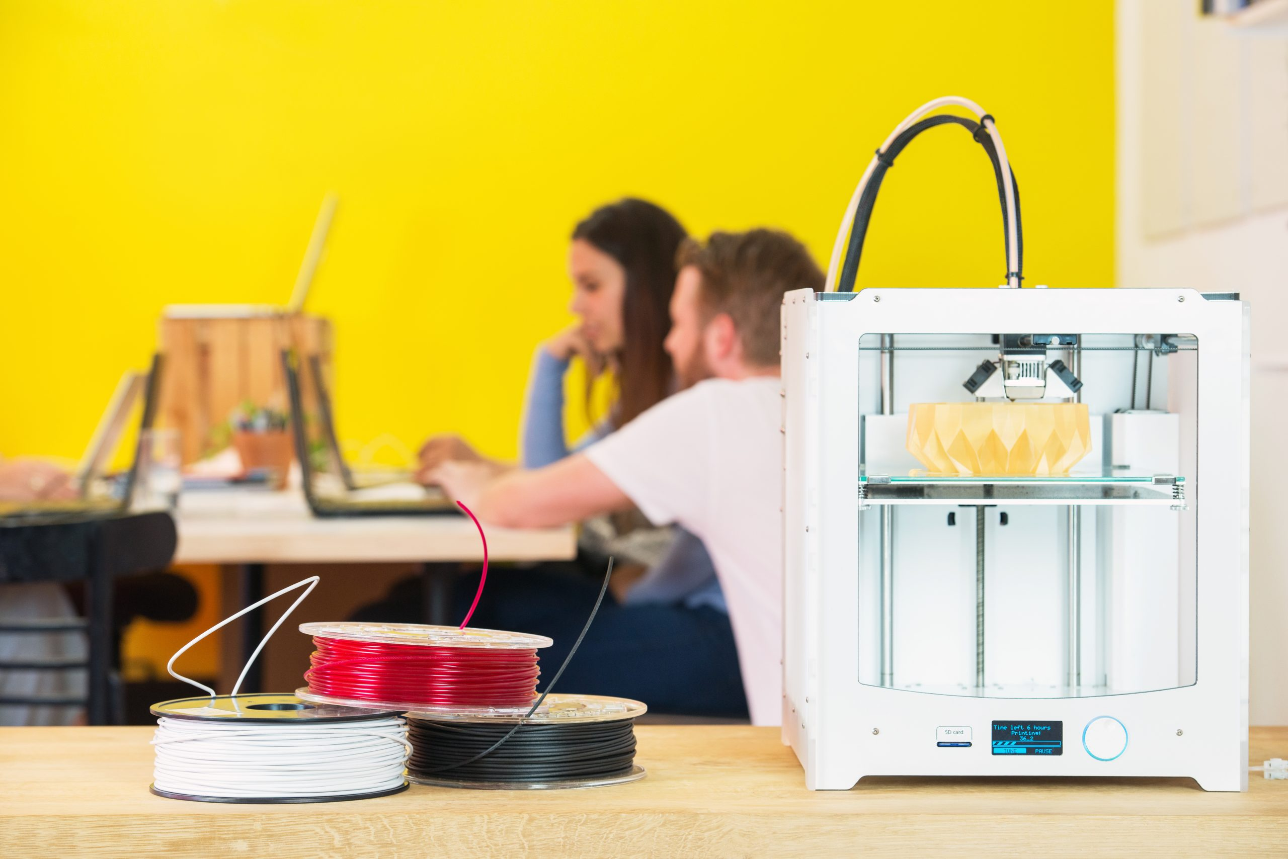 The 5 Best 3D Printers For Your Small Business
